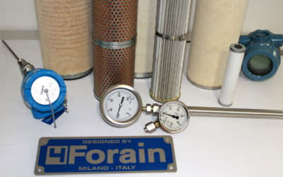 Spare parts – filter elements